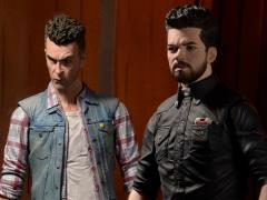 Preacher Series 01 Set of 2 (Jesse & Cassidy)