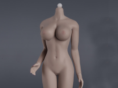 European Female Action Figure 1/6 Scale Body (BS01)