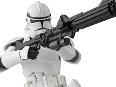 Star Wars S.H.Figuarts Clone Trooper (Phase II)