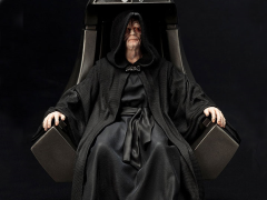 Star Wars ArtFX+ Emperor Palpatine Statue (Return of the Jedi)