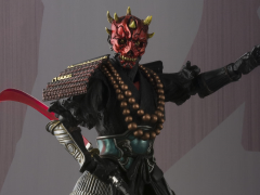 Star Wars Mei Sho Movie Realization Sohei Darth Maul