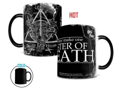 Harry Potter The Deathly Hallows Morphing Mug