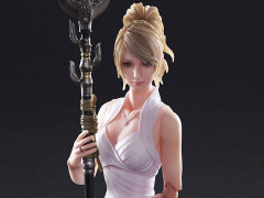 Final Fantasy Play Arts Kai Lunafreya Nox Fleuret
