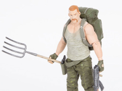 The Walking Dead Comic Abraham Ford