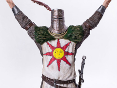 Dark Souls Statue - Solaire of Astora