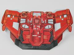 Transformers Unite Warriors UW-08 Computron Collector Coin