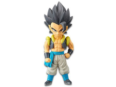 Dragon Ball Super: Broly World Collectable Figure Gogeta
