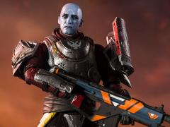 Destiny 2 Zavala Action Figure