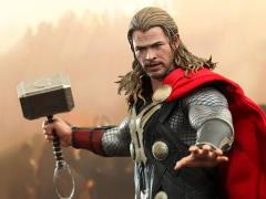 Thor: The Dark World MMS224 Thor 1/6th Scale Collectible Figure