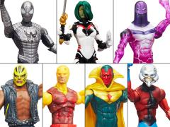 "Marvel Legends 3.75"" Wave 2 Set of 7 Figures"