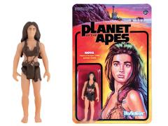 Planet of The Apes ReAction Nova Figure