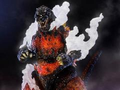Godzilla S.H.MonsterArts Godzilla (Ultimate Burning Version 1995)