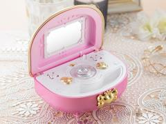 Sailor Moon S Moon Rainbow Exclusive Music Box