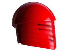 Star Wars Praetorian Guard (The Last Jedi) Two Piece Mask