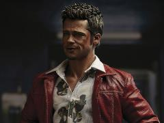 Fight Club 1/6 Scale Tyler Durden Red Jacket Version