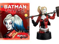 DC Batman Universe Bust Collection #3 Harley Quinn