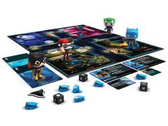 Pop! Funkoverse: DC 100 Strategy Game Base Set