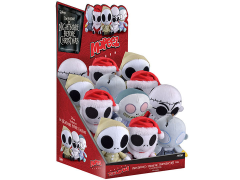 Mopeez: The Nightmare Before Christmas Wave 02 - Box of 12