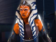 Star Wars Ahsoka Tano (Clone Wars) Limited Edition Mini Bust