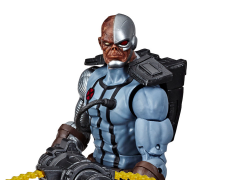 Uncanny X-Force Marvel Legends Deathlok
