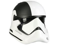 Star Wars Stormtrooper Executioner 1:1 Scale Wearable Helmet
