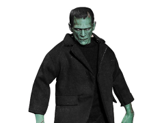 Universal Monsters One:12 Collective Frankenstein (Color) PX Previews Exclusive