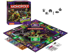 Monopoly: TMNT Edition