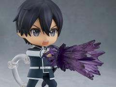Sword Art Online Nendoroid No.1138 Kirito (Elite Swordsman Ver.)