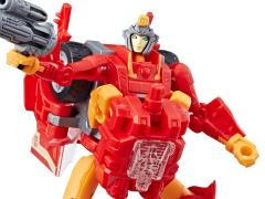 Transformers Power of the Primes Deluxe Novastar