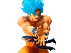 Dragon Ball Super Ichiban Kuji Super Saiyan God Super Saiyan Goku