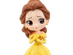 Beauty and The Beast Q Posket Belle (Ver. A)