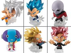 Dragon Ball Super Warriors Wave 1 Box of 12 Figures
