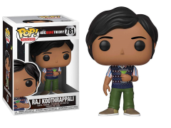 Pop! TV: The Big Bang Theory - Raj