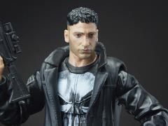 Daredevil Marvel Legends Punisher (Man-Thing BAF)