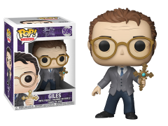 Pop! TV: Buffy The Vampire Slayer - Giles