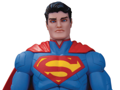 DC Designer Series Superman Figure (Greg Capullo)