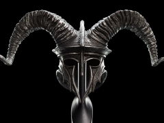 The Hobbit Khamûl The Easterling 1/4 Scale Wraith Helm