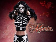 La Muerta 1/6 Scale Figure