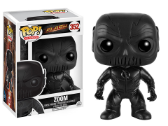 Pop! TV: The Flash - Zoom