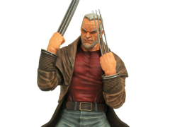 Marvel Old Man Logan Gallery Statue