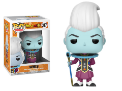 Pop! Animation: Dragon Ball Super - Whis