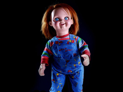Child's Play 2 Good Guys Replica Doll Prop (Kickstarter Ver.)