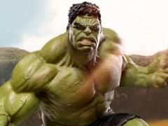 Avengers: Infinity War Battle Diorama Series Hulk 1/10 Art Scale Statue