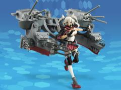 Kantai Collection Armor Girls Project Musashi Exclusive