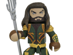Justice League Vinimate Aquaman