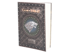 Game of Thrones Winter is Coming (Small) Journal