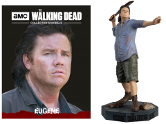 The Walking Dead Collector's Models - #22 Eugene