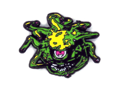 Dungeons & Dragons Beholder Pin