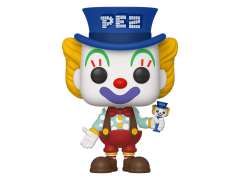 Pop! Ad Icons: PEZ - Peter Pez