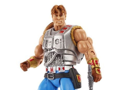 Masters of the Universe Classics He-Ro II (Club Eternia)